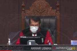 Tiga sengketa Pilkada 2020 di Sulawesi Tenggara yang gugur di tangan MK