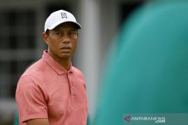 Tiger Woods dipindahkan ke rumah sakit lain untuk jalani pemulihan