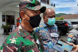 TNI siap amankan jalan Trans Papua ruas Jayapura-Wamena