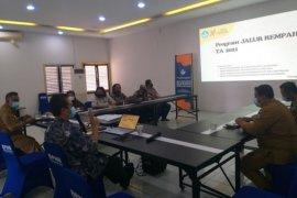 Ekspedisi jalur rempah Nusantara  akan singgahi Pulau Bintan