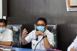 BNK Padang perkuat peran keluarga  bentengi pelajar dari narkoba