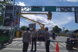 Polda Gorontalo akan terapkan sistem tilang elektronik