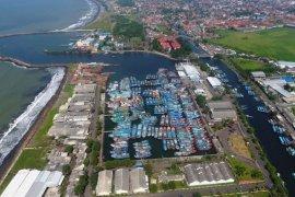 KKP kembangkan pelabuhan perikanan ramah lingkungan
