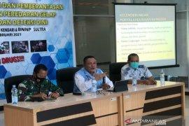 BNN Sulawesi Tenggara proteksi 164 pegawai Bandara Haluoleo dari narkoba