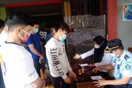 Rudenim Makassar terbitkan 1.674 kartu identitas pencari suaka