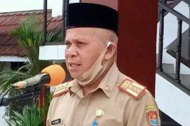 Bupati-Wabup Balut terpilih akan hadiri pelantikan secara tatap muka di Palu