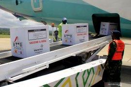 7.240 dosis vaksin COVID-19 tiba di Kupang