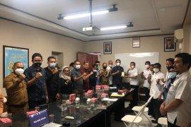 DPRD Bone kunjungi PTPN XIV Makassar bahas pengelolaan lingkungan