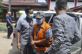 PN Palembang izinkan Wabup  OKU terpilih ikuti pelantikan di luar rutan