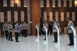 Komjen Pol Agus Andrianto resmi menjabat Kabareskrim Polri