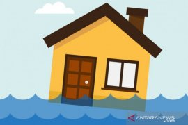 Dinas Perkim usulkan pembangunan ratusan  rumah relokasi  korban banjir