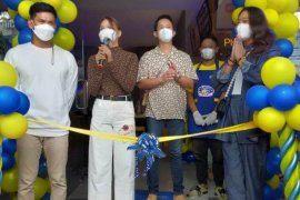 Nikmat Group membuka Street Boba di Yogyakarta
