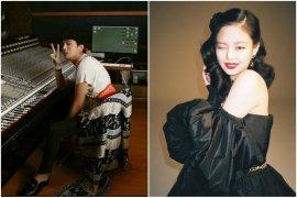 Jennie BLACKPINK & G-Dragon BIGBANG dikabarkan telah jalin hubungan