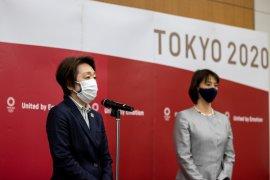 IOC nilai transisi dari Mori kepada Hashimoto berjalan mulus dan siap seutuhnya