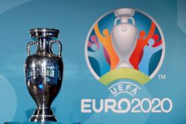Euro 2020 tetap digelar Juni 2021