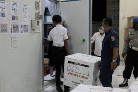Lansia di Bandarlampung dukung  vaksinasi COVID-19