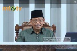 Pimpinan Pusat MTA Ahmad Sukina meninggal dunia di RSUD Moewardi Surakarta