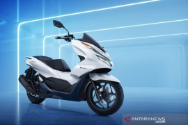 Performa mesin baru All New Honda PCX160