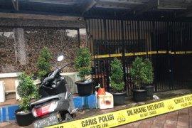 Penembakan di Cengkareng tewaskan anggota TNI AD, ini tersangkanya