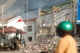 Korban gempa Sulbar di Mamuju belum terdata diminta melapor