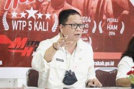 Kadiskominfo: Dukungan media sukseskan Mitra melaju 21