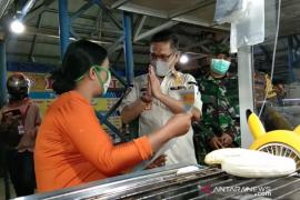 Sebanyak 9.165 warga Sulawesi Tenggara sembuh dari COVID-19