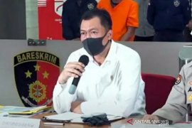 Polri kirim  peringatan Virtual Police ke akun medsos sebar hoaks