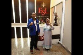 Elza Syarief berharap DPN Indonesia lahirkan advokat andal