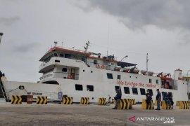 70 unit GeNose ditempatkan di ASDP seluruh Indonesia