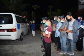 Sempat dirawat sebulan di RSUP M Djamil, anggota DPRD Agam meninggal dunia Rabu