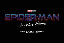 """Spider-Man: No Way Home\"" rilis pada Desember 2021"
