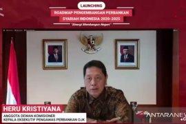 OJK luncurkan peta jalan kembangkan perbankan syariah Indonesia