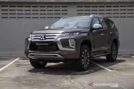 Mitsubishi kenalkan New Pajero Sport