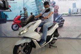 Harga All New Honda PCX 160? baca berita berikut