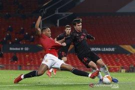 Walau cuma main nirgol lawan Sociedad, MU laju ke babak 16 besar