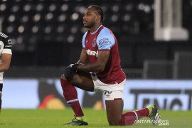 Antonio dirayu untuk bela timnas Jamaika