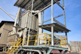 PT Semen Padang optimalkan pengendalian debu dan limbah di Dumai