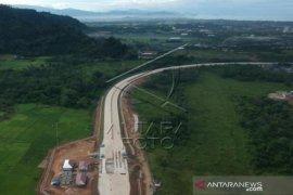 Anggaran Pembebasan Lahan Tol Padang-Pekanbaru