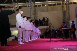 Gubernur Sulteng minta kepala daerah menjaga keharmonisan dengan pasangan