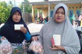 Punya banyak agen BRILink, BRI siap salurkan bantuan sosial di Provinsi NTB