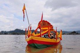 Napak tilas sejarah Bulungan, jelang pelantikan Syarwani-Ingkong Ala