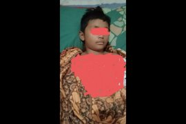 Gara-gara ngecas HP, pelajar SD tewas kesetrum di Pringgasela Lombok Timur