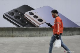 RI hentikan impor ponsel Korea lewat Vietnam