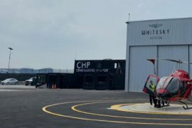 Taksi terbang siap antar dari Bandara Soetta ke 72 titik  Jabodetabek