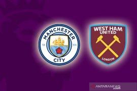 Laga City dan West Ham jadi sajian pembuka Liga Inggris pekan ke-26