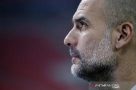 Pep Guardiola : Konsistensi bukti kekuatan Manchester City