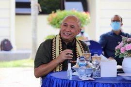 Menkop dorong petambak Lampung bentuk koperasi modern