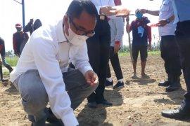 Pemkab Sigi akan koordinasi PUPR  percepat selesaikan irigasi