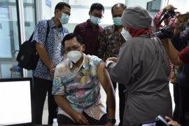 Sekitar 90,3 persen pasien COVID-19 di Sleman sudah sembuh