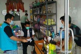 Petshop di Palembang banyak  tak miliki dokter pengawas
